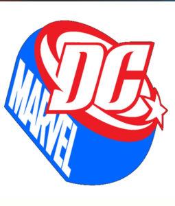 Colección de Comics Marvel DC